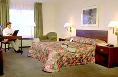 Econo Lodge Raleigh North