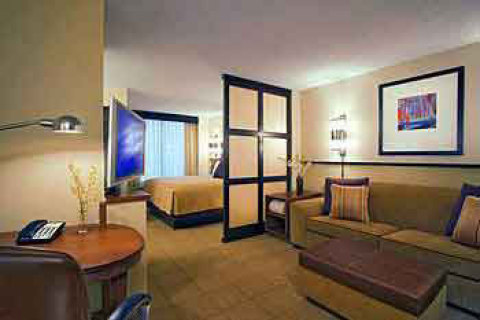 Hyatt Place Raleigh-North