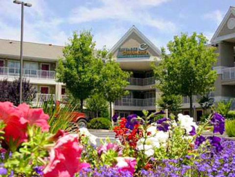 Extended Stay America Sacramento - White Rock Rd.