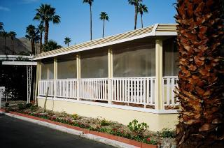 Rancho Mirage California Cottage in the Desert. - Vacation Rental in Rancho Mirage