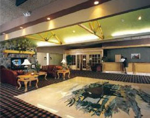 Best Western Ramkota Hotel - Rapid City
