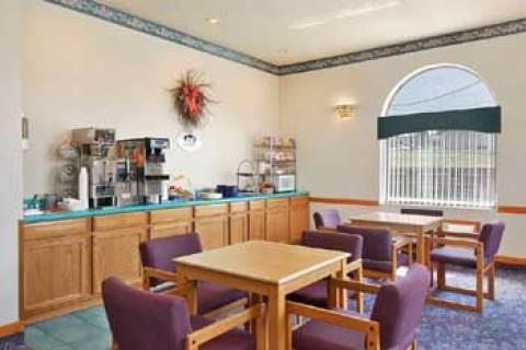 Red Oak Hotel | Super 8 Motel Red Oak Ia