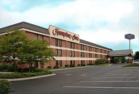 HAMPTON INN RICHMOND KY