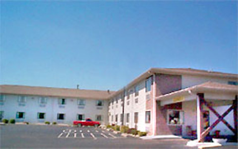 Super 8 Motel Richmond