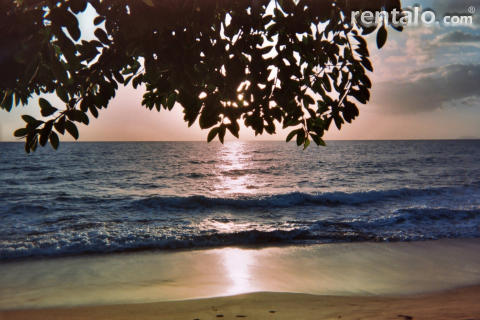 Beautiful Oceanfront Condo in Rincon - Vacation Rental in Rincon