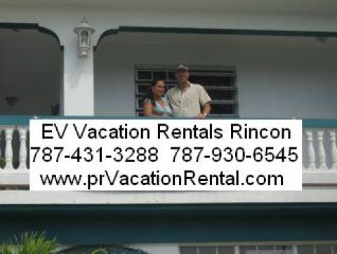 EV Vacation Rentals Guest House Hotel Style Rental - Vacation Rental in Rincon