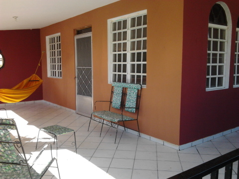 Rincon Vacation Rental Home - Vacation Rental in Rincon