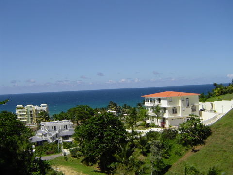 OceanView Penthouse - Vacation Rental in Rincon