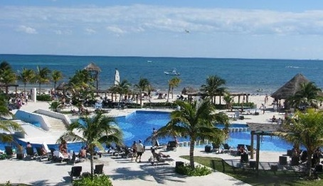Riviera Maya Vacation Rental  April 01-April 15, 2 - Vacation Rental in Riviera Maya