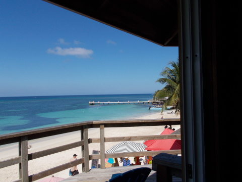 Foster's Cabins - Vacation Rental in Roatan