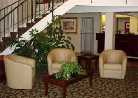 Quality Inn Rochester Airport - Hotel in Rochester