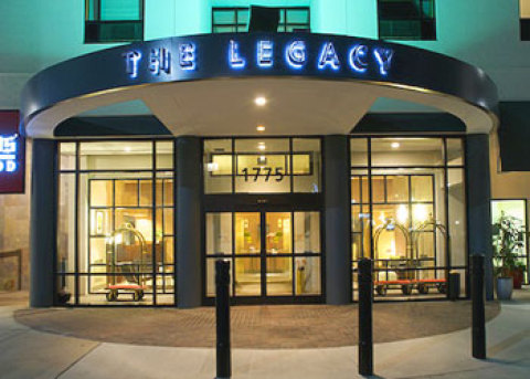 The Legacy Hotel and Meeting Centre