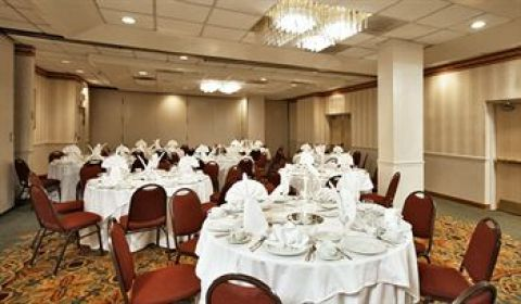 Best Western Rockville Hotel & Suites