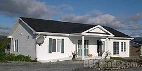 Pond Road Bed and Breaktfeast - Bed and Breakfast in Rocky Harbour