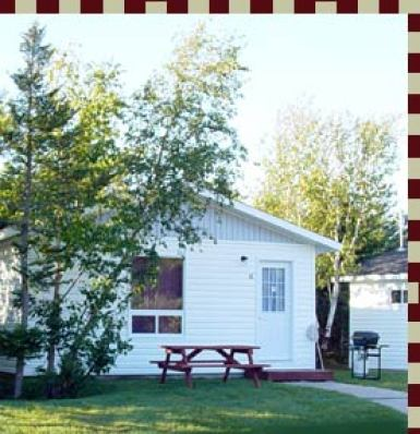 Cozy Corner cottage - Vacation Rental in Rocky Harbour