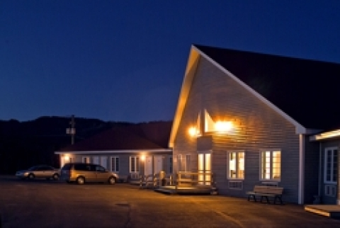 Fishermans Landing Inn - Hotel in Rocky Harbour