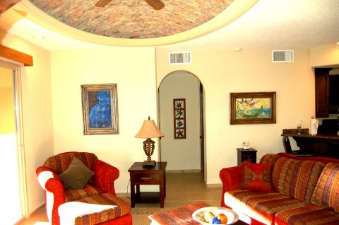 Bella Sirena D505 - Vacation Rental in Rocky Point