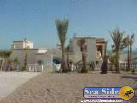 Hacienda del Greco II - Vacation Rental in Rocky Point
