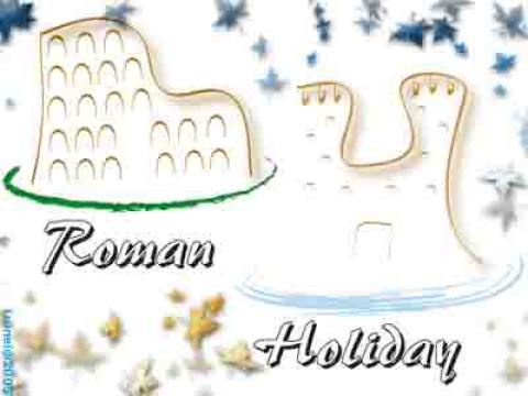 Roman Holiday - Rome Vacation Apartments