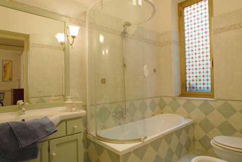 Bath - Rome Vacation Apartments