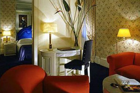 Hotel Lord Byron - Leading Hotels of the World