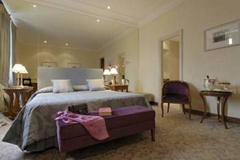 Hotel Aldrovandi Palace-The Leading Hotels of the