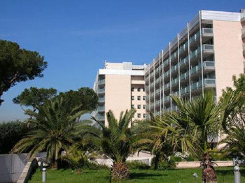 Rome Hotel | Aran Park Hotel