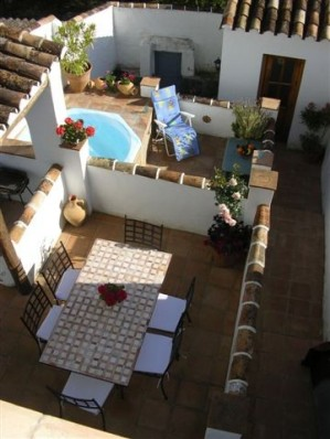 Casita de Suenos - Vacation Rental in Ronda
