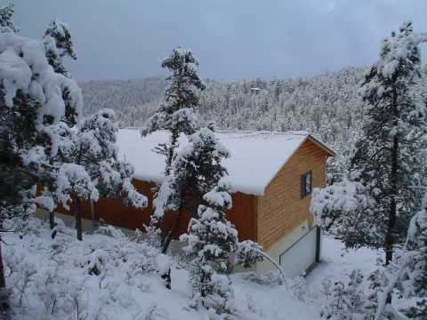 Alpine Escape - Vacation Rental in Ruidoso