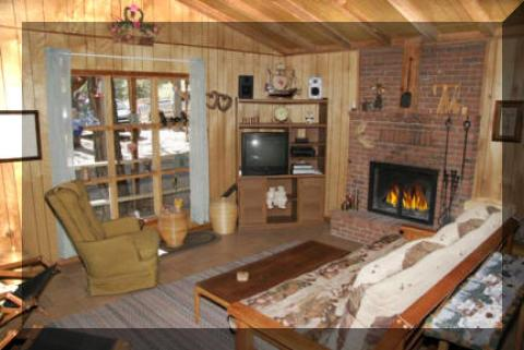 Oso Cabins - Ruidoso, New Mexico - Vacation Rental in Ruidoso