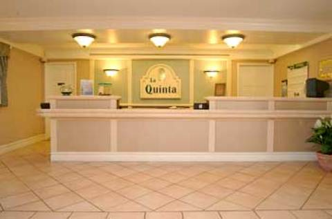 La Quinta Inn Sacramento North