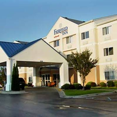 Fairfield by Marriott Saginaw Mi