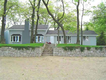 Michigan Vacation Rental Cottage - Vacation Rental in Saginaw