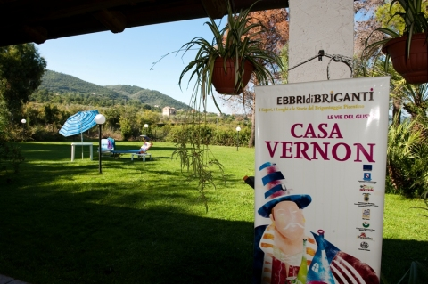 Casa Vernon - Bed and Breakfast in Salerno