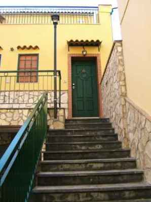 Salerno House - Vacation Rental in Salerno