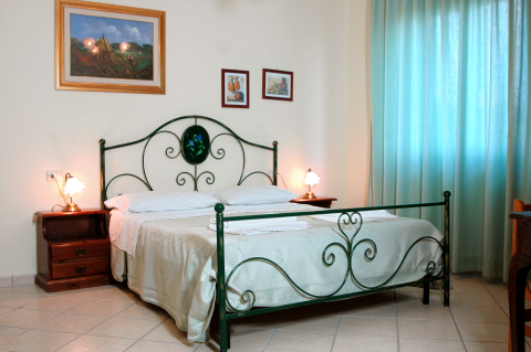 Zio Cristoforo - Vacation Rental in Salerno