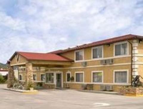 DAYS INN SALIDA