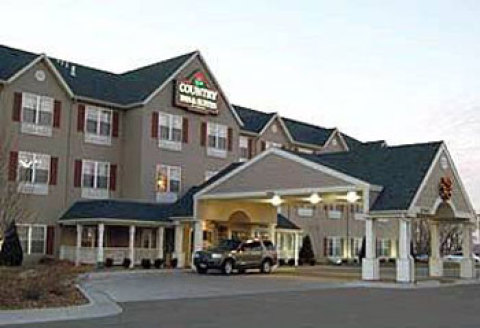 Country Inn Suites Salina
