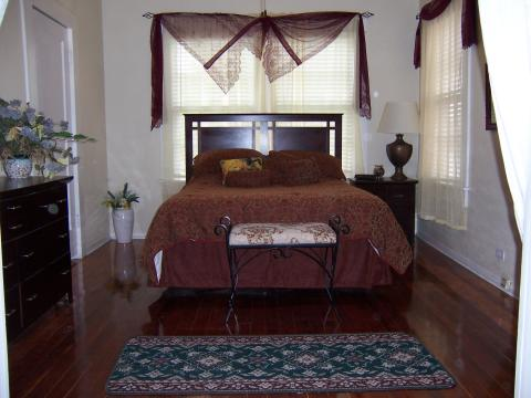 King William Condos - Vacation Rental in San Antonio