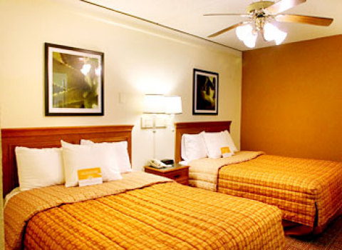 La Quinta Inn San Antonio Seaworld/Ingram Park