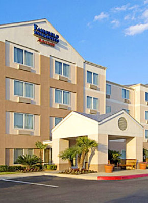 Fairfield Inn & Suites by Marriott San Antonio