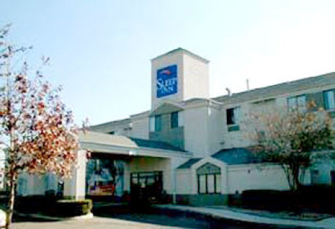 Sleep Inn Medical Center NW