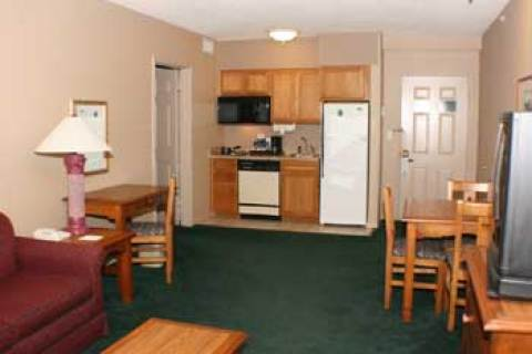 Homewood Suites Riverwalk