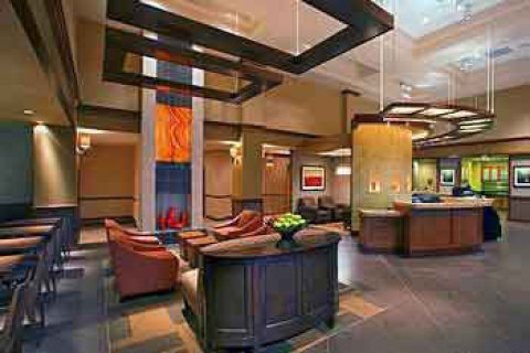 Hyatt Place San Antonio/Riverwalk