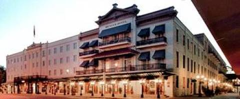 The Historic Menger Hotel