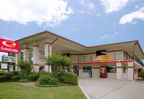 Econo Lodge - San Antonio