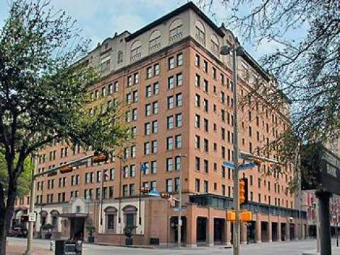 The St. Anthony - A Wyndham Historic Hotel