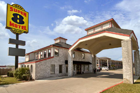 Super 8 Motel - San Antonio/Near Seaworld