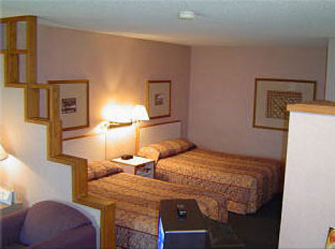 Homegate Suites Six Flags/Medical Center