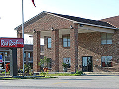 Red roof inn - Vacation Rental in San Antonio
